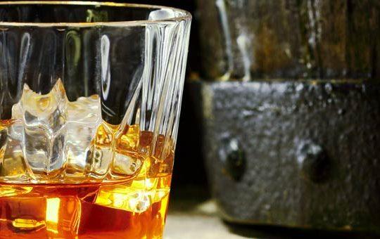 Los orígenes del whisky