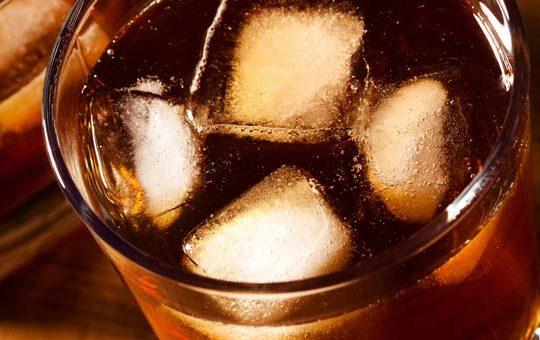 La simplicidad de degustar un whisky