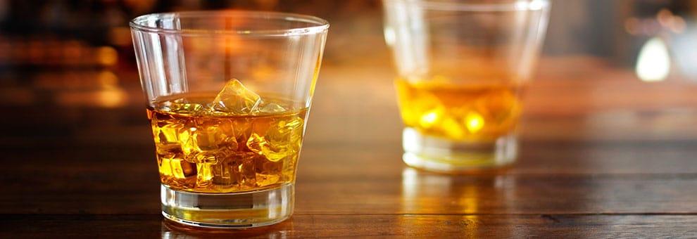 La cata escocesa del whisky