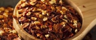 Agneau écossais au piment de Cayenne