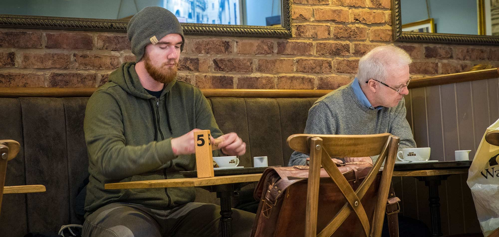 cafe inverness escocia roadtrip siredwards