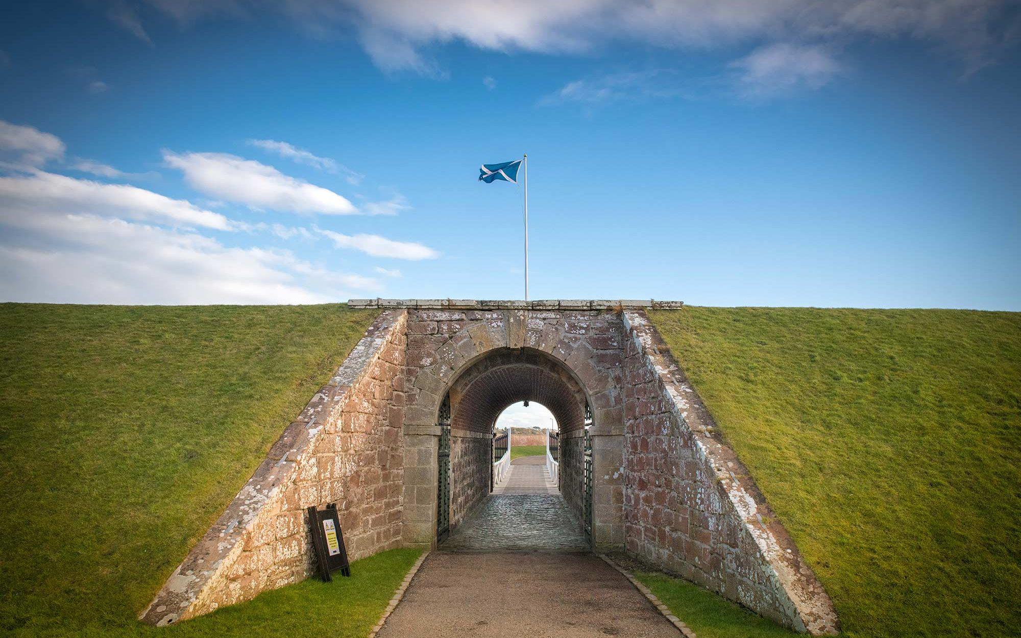 fort george escocia roadtrip siredwards