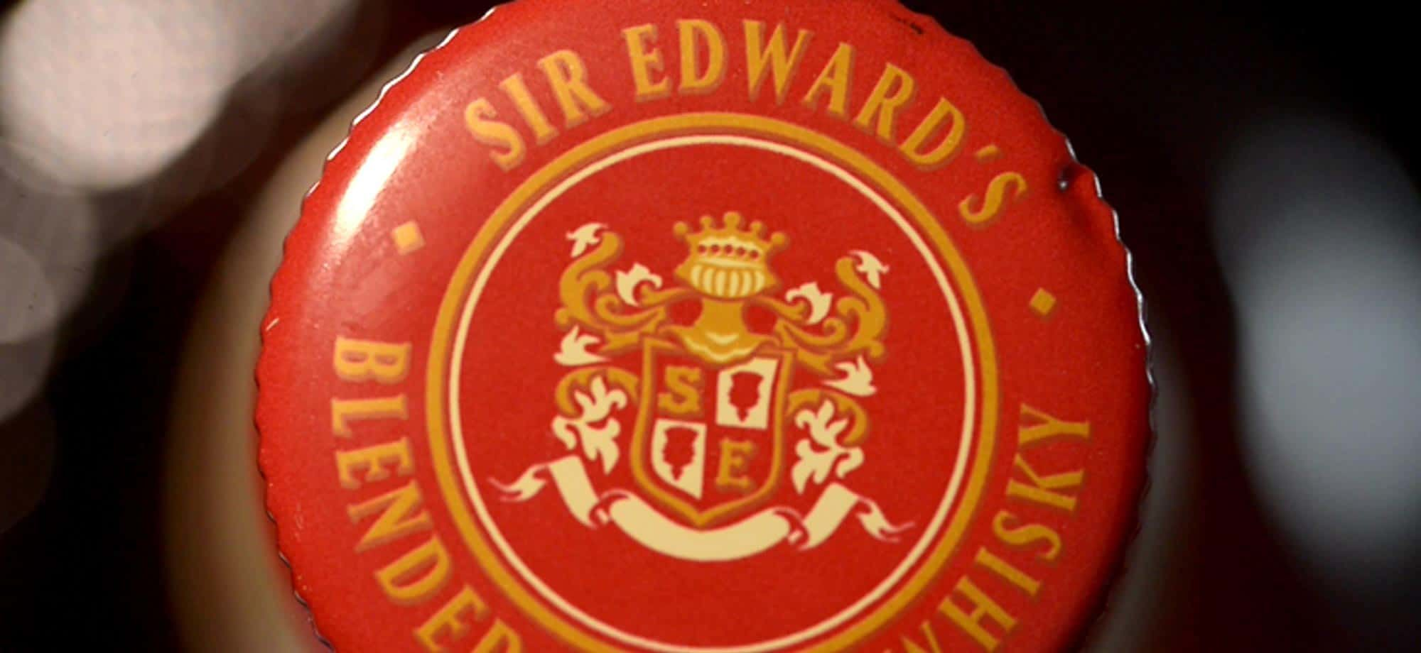 Los orígenes de <br/>Sir Edward's