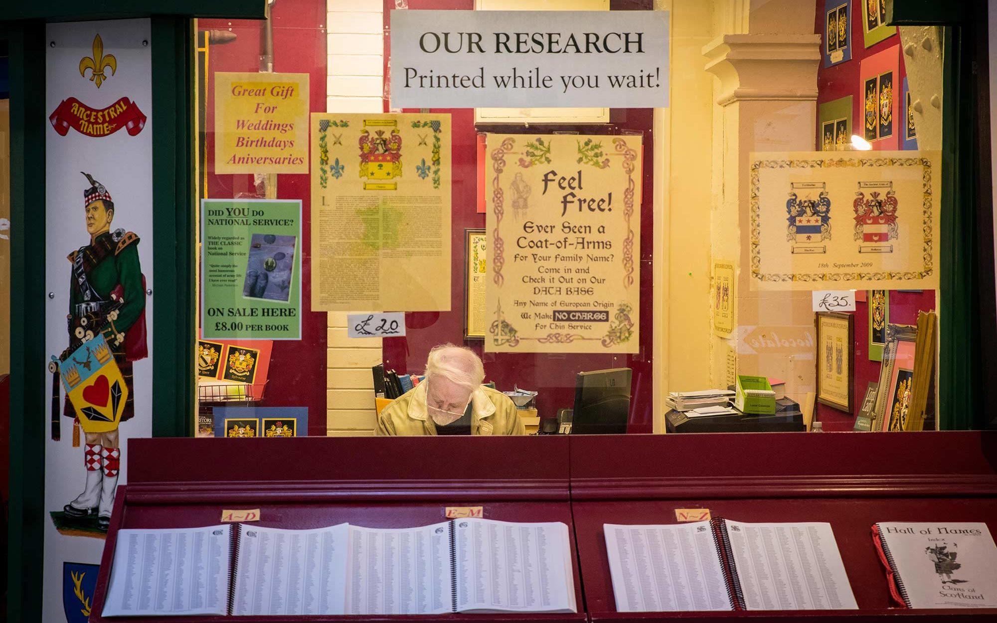 victorian market escocia roadtrip sir edwards