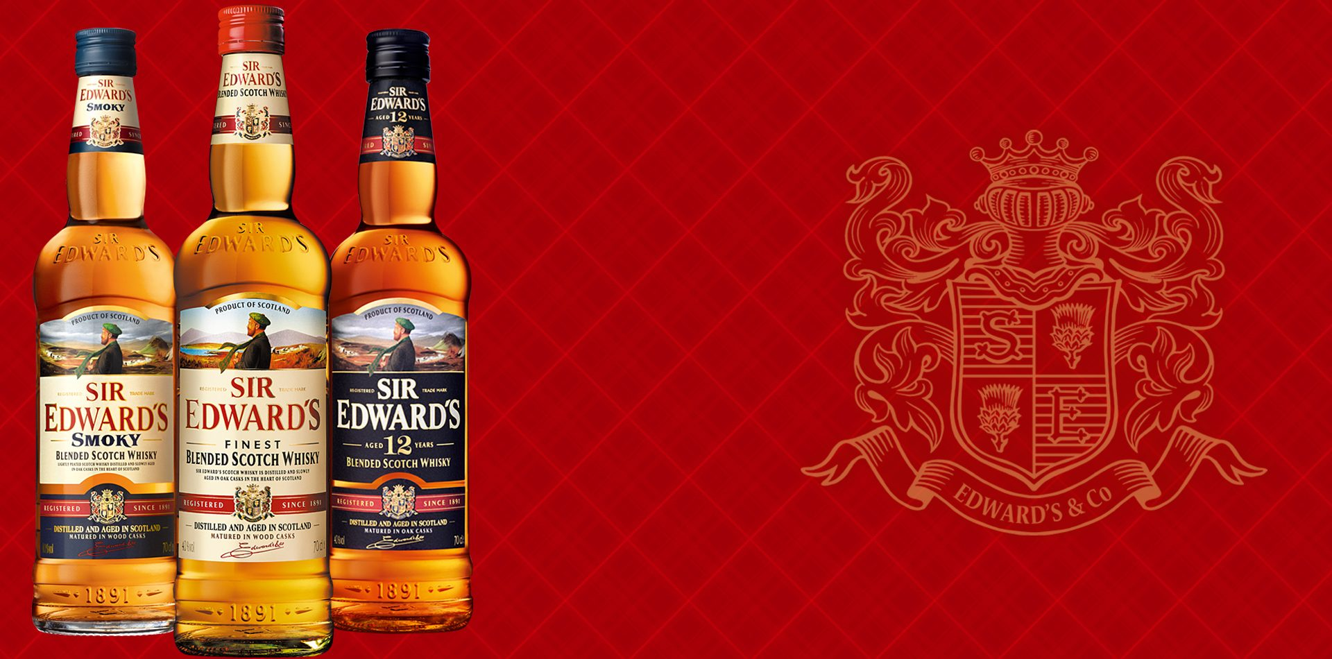 Descubre nuestros whiskys