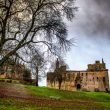 Linlithgow, un palacio real… real