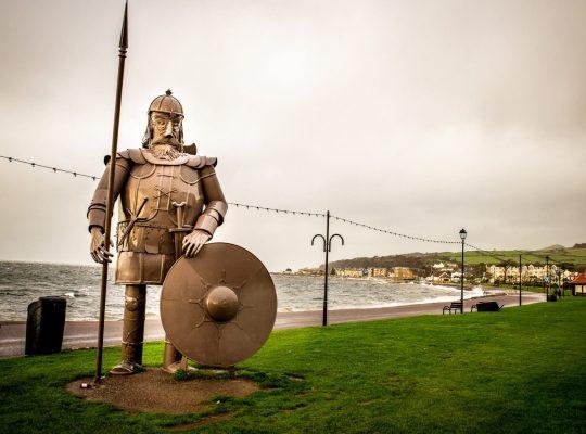 Los vikingos están por todas partes