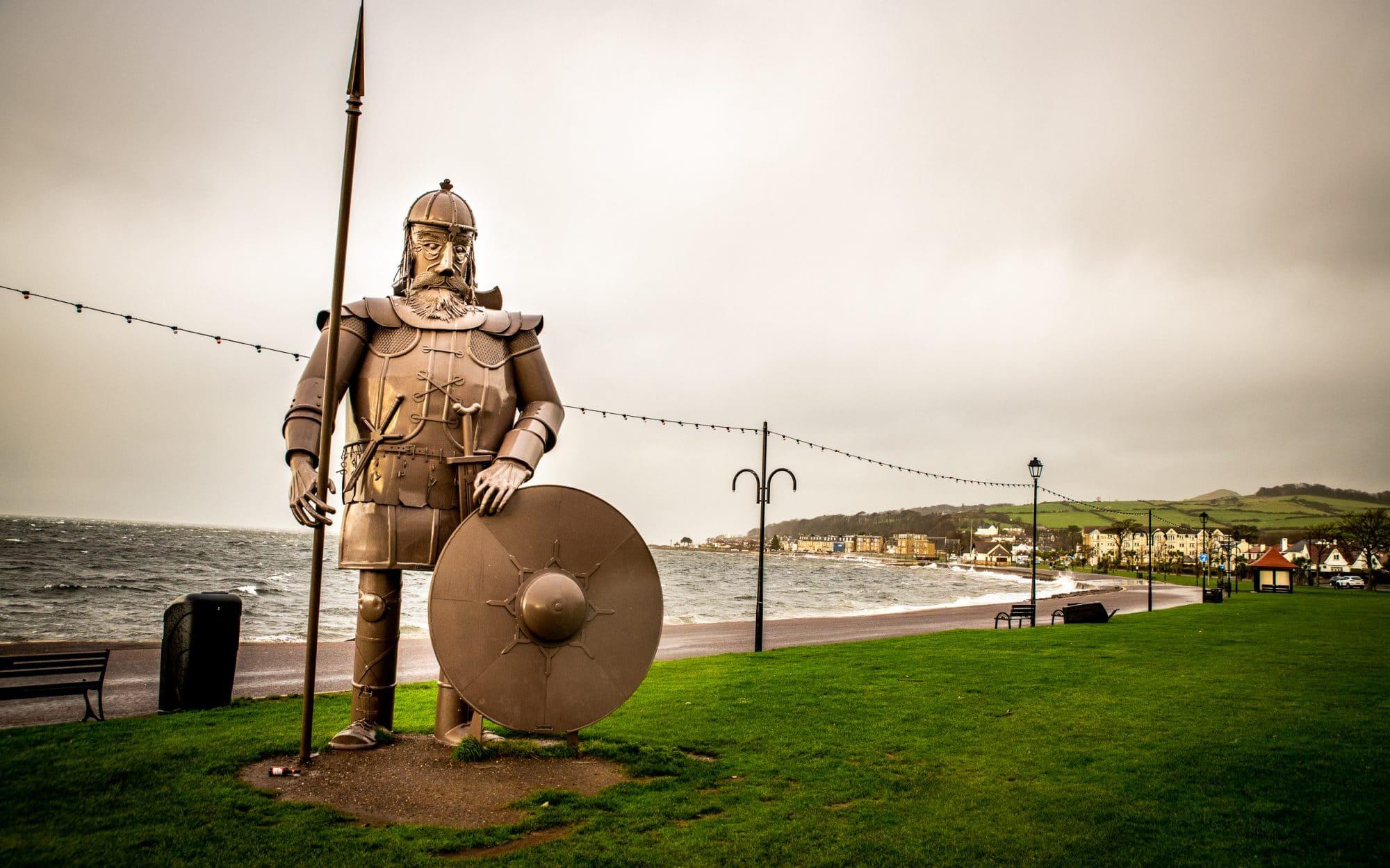 los vikingos estan por todas partes