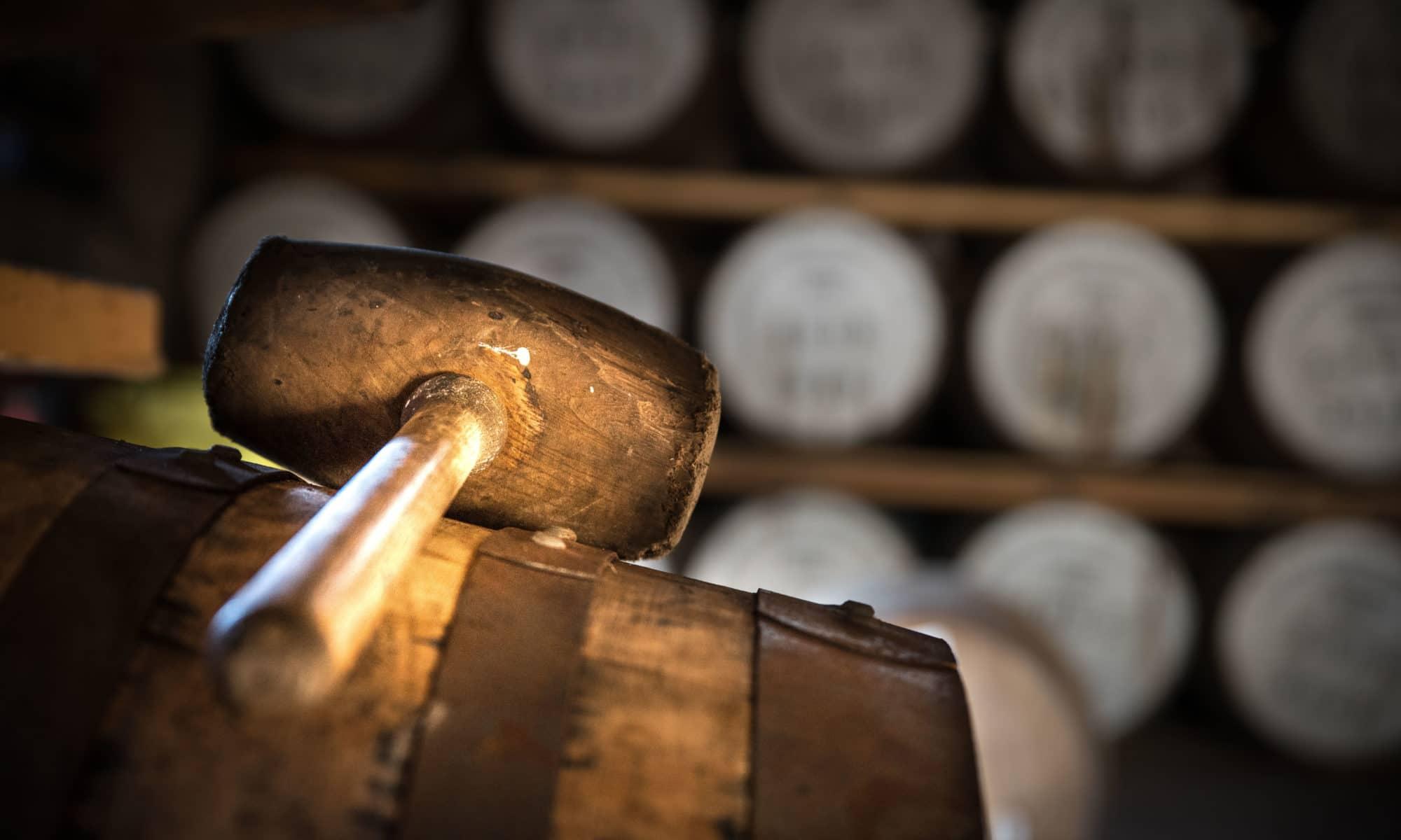 whisky escoces la parte de los angeles