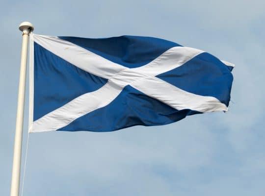 El whisky, un reflejo de los escoceses
